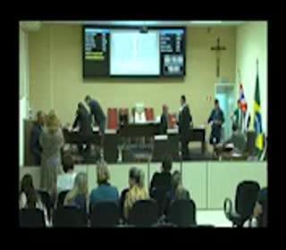 28ª Sessão Ordinária