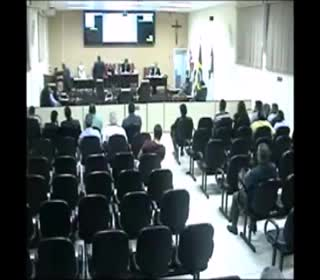 26ª Sessão Ordinária - Expediente