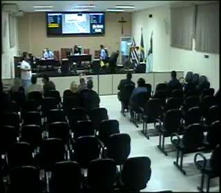 19ª Sessão Ordinária