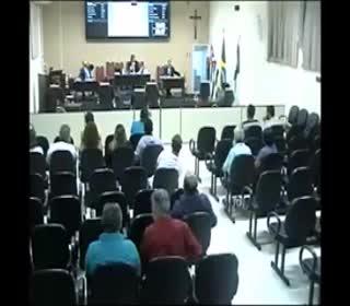 27ª Sessão Ordinária - Expediente